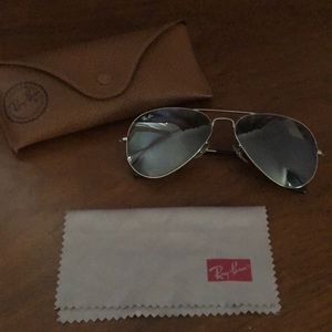 Already have a pair of ray bans